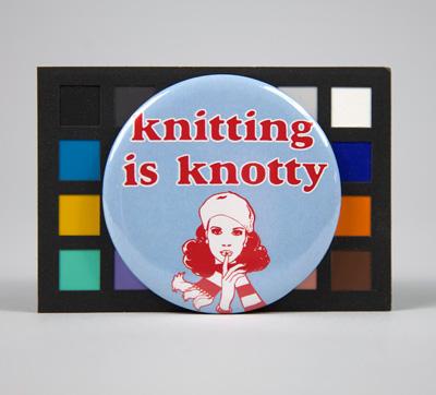 Machine Knitting is my Life