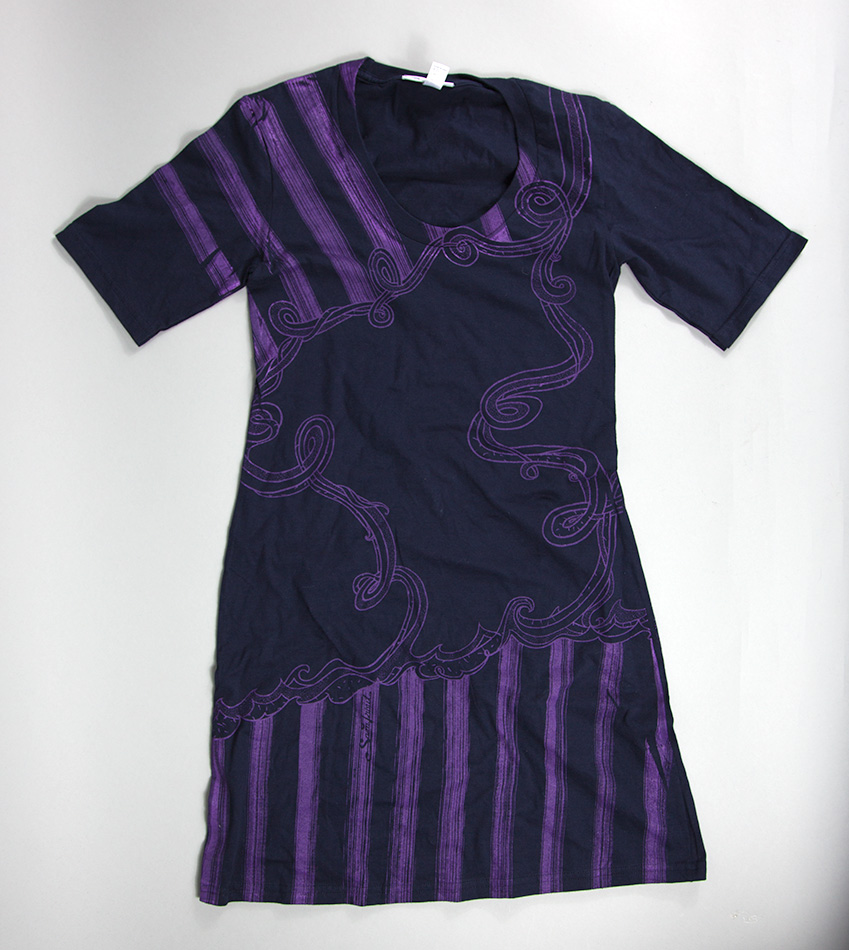 Purple Dress Shirts For Women